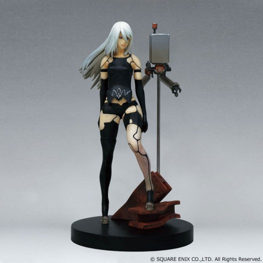 NieR: Automata - Character Figure YoRHa Type A No.2 16cm (JP)