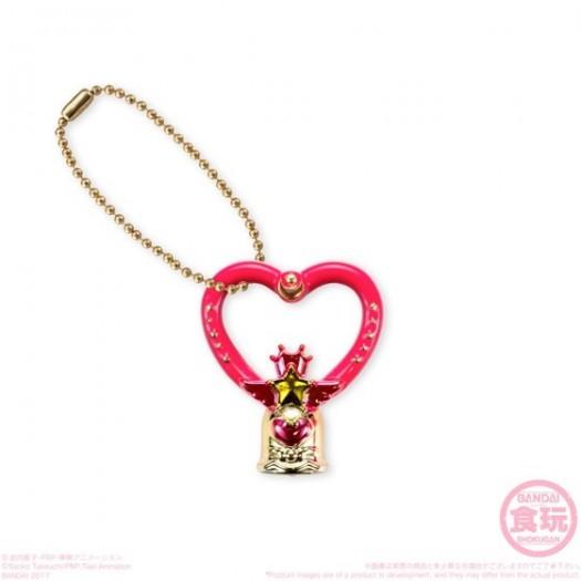 Bishoujo Senshi Sailor Moon - Little Charm Sailor Moon 4 Crystal Carillon