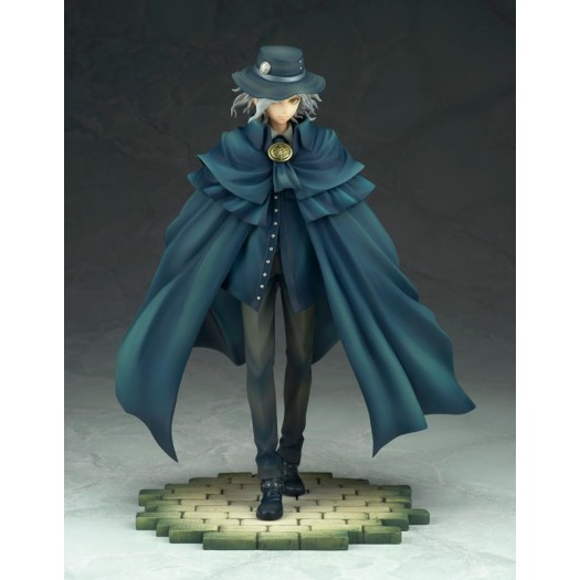 Fate/Grand Order - Avenger / King of the Cavern Edmond Dantes 1/8 24cm Exclusive