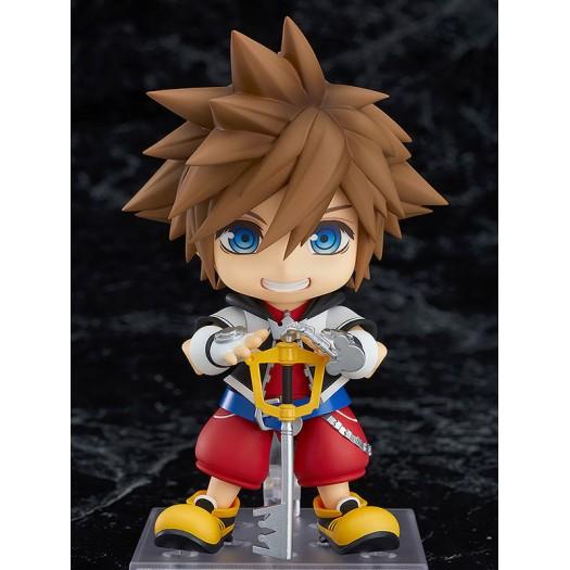 Kingdom Hearts - Nendoroid Sora 965 10cm (JP)