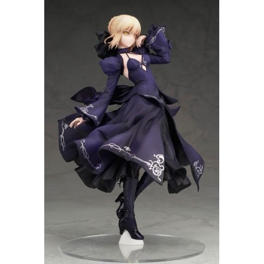 Fate/Grand Order - Saber Arturia Pendragon Alter 1/7 Dress Ver. 23cm (JP)