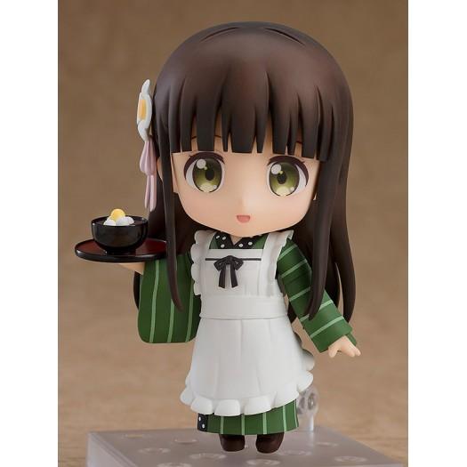 Gochumon wa Usagi Desu ka?? - Nendoroid Chiya 973 10cm (EU)