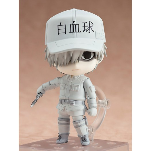 Cells at Work! - Nendoroid White Blood Cell (Neutrophil) 979 10cm (EU)