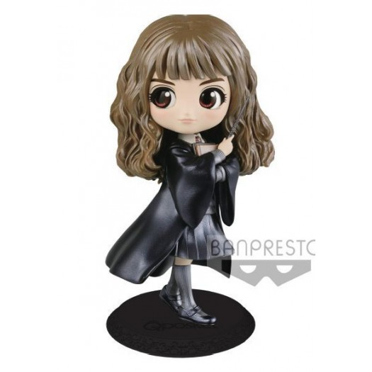 Harry Potter - Q Posket Hermione Granger B Pearl Color Ver. 14cm