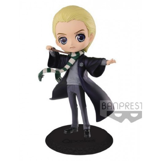 Harry Potter - Q Posket Draco Malfoy B Pearl Color Ver. 14cm