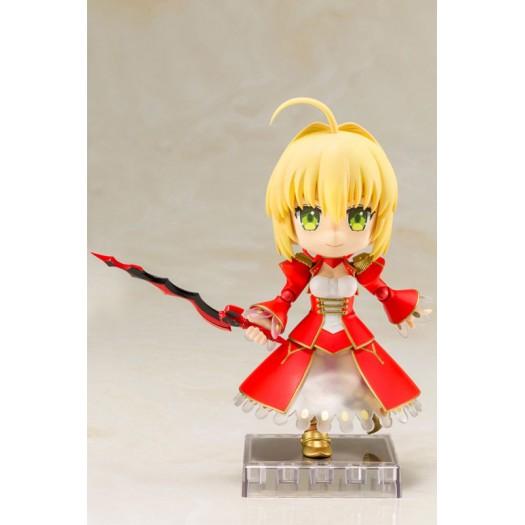 Fate/EXTRA Last Encore - Cu-poche Saber / Nero Claudius 11cm (JP)
