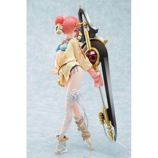 Fate/Grand Order - Saber / Frankenstein 1/7 23cm (JP)
