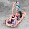 One Piece - P.O.P. Neo Maximum Boa Hancock & Salome 1/8 23cm Exclusive