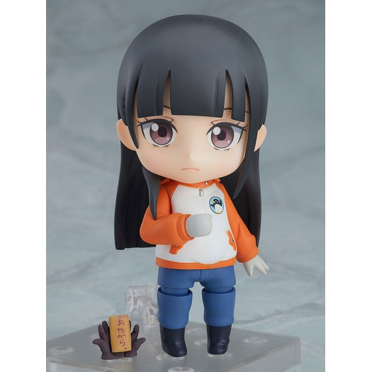 A Place Further Than the Universe - Nendoroid Shirase Kobuchizawa 1006 10cm (EU)