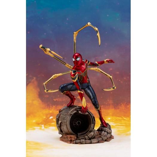 Avengers: Infinity War - ARTFX+ Iron Spider 1/10 28cm (EU)