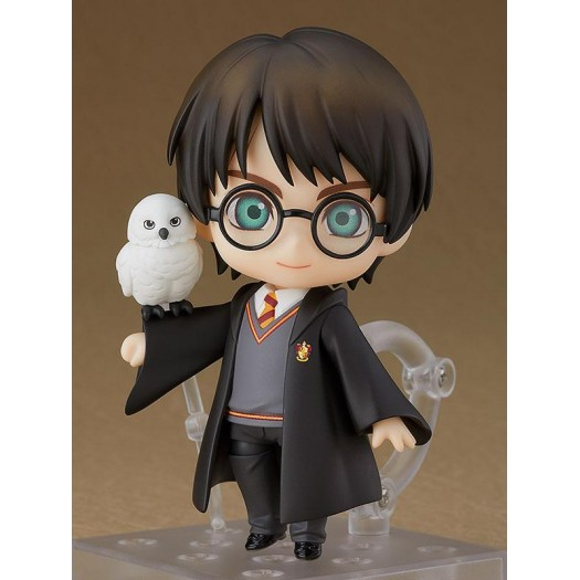 Harry Potter - Nendoroid Harry Potter 999 10cm (JP)