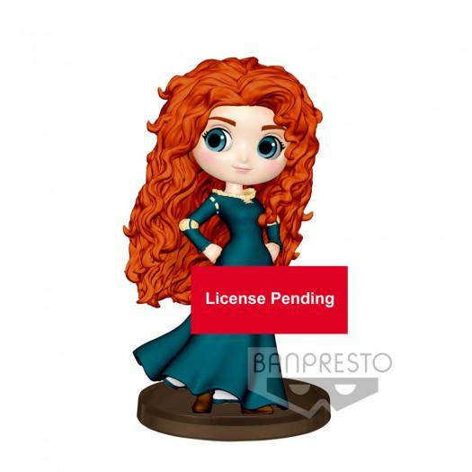 Brave - Q Posket Petit Merida 7cm