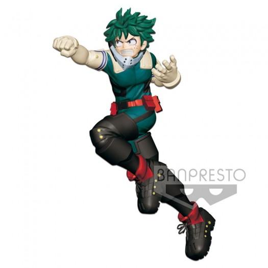 Boku no Hero Academia - Enter The Hero Midoriya Izuku 16cm