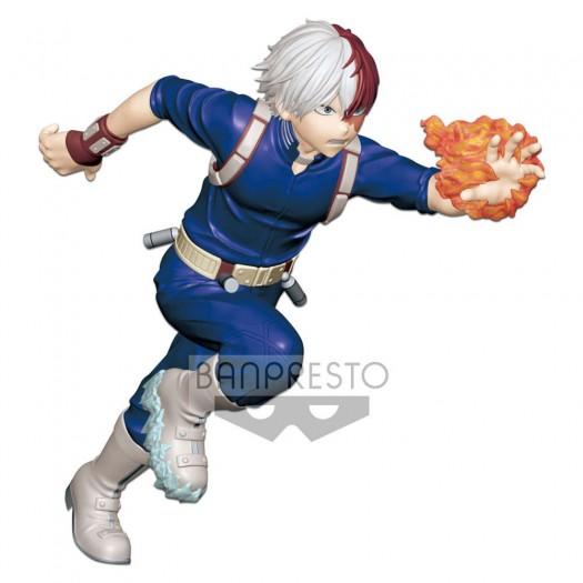 Boku no Hero Academia - Enter The Hero Todoroki Shouto 15cm