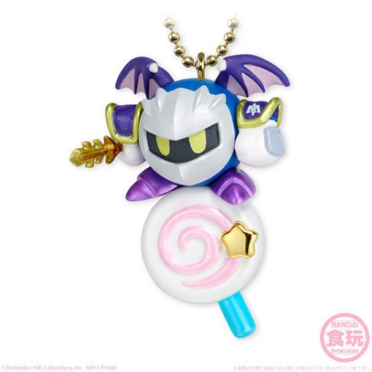Kirby's Dream Land - Twinkle Dolly Meta Knight