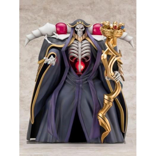 Overlord III - F:Nex Ainz Ooal Gown 1/7 32cm Exclusive (EU)