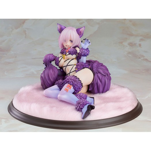 Fate/Grand Order - Mash Kyrielight -Dangerous Beast- 1/7 11,5 x 21cm (JP)