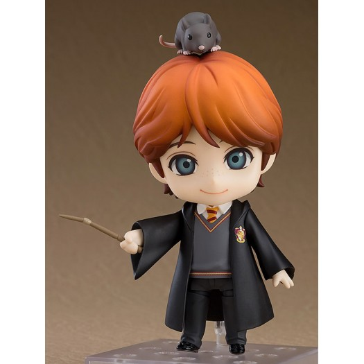 Harry Potter - Nendoroid Ron Weasley 1022 10cm (JP)