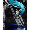 Vocaloid / Character Vocal Series 01 - F:Nex Hatsune Miku 1/7 -Miku With You- 2018 Ver. 23cm Exclusive