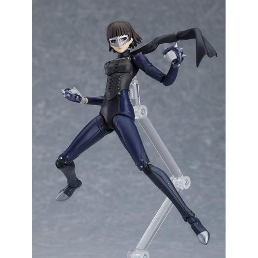 Persona 5 - figma Niijima Makoto (Queen) 417 13,5cm