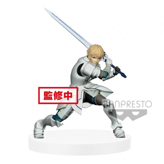 Fate/Extra Last Encore - EXQ Figure Gawain 16cm