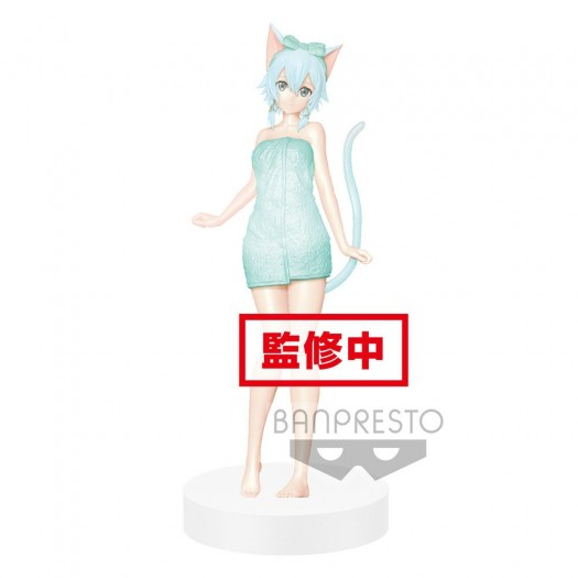 Sword Art Online: Alicization - EXQ Figure Sinon 23cm