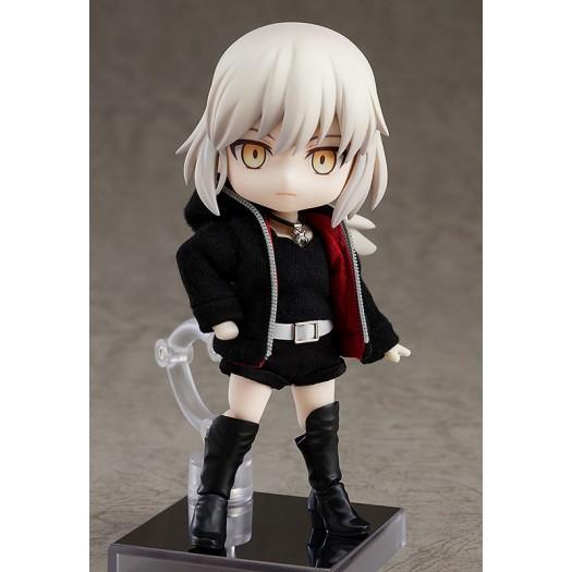 Fate/Grand Order - Nendoroid Doll Saber / Altria Pendragon (Alter) Shinjuku Ver. 14cm (EU)