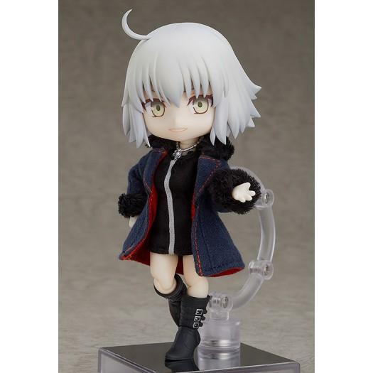 Fate/Grand Order - Nendoroid Doll Avenger / Jeanne d'Arc (Alter) Shinjuku Ver. 14cm