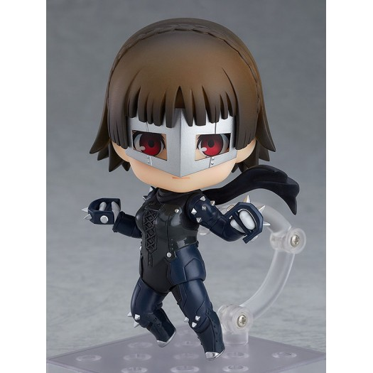 Persona 5 The Animation - Nendoroid Niijima Makoto Phantom Thief Ver. 1044 10cm (EU)
