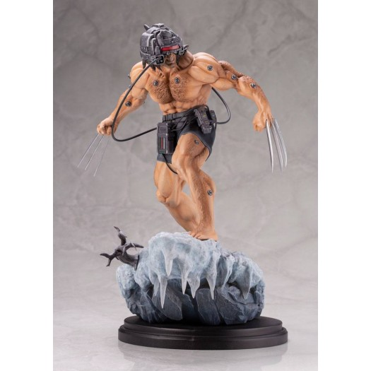 Marvel Comics / X-Men - Fine Art Statue Weapon X 1/6 33cm Exclusive