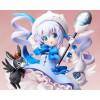 Gochumon wa Usagi Desu ka?? - Magical Girl Chino 1/7 21cm Exclusive