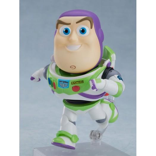 Toy Story - Nendoroid Buzz Lightyear DX Ver. 1047-DX 10cm (JP)