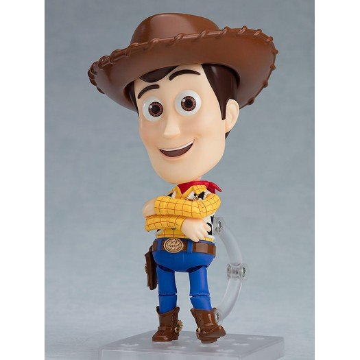 Toy Story - Nendoroid Woody DX Ver. 1046-DX 12cm (JP)