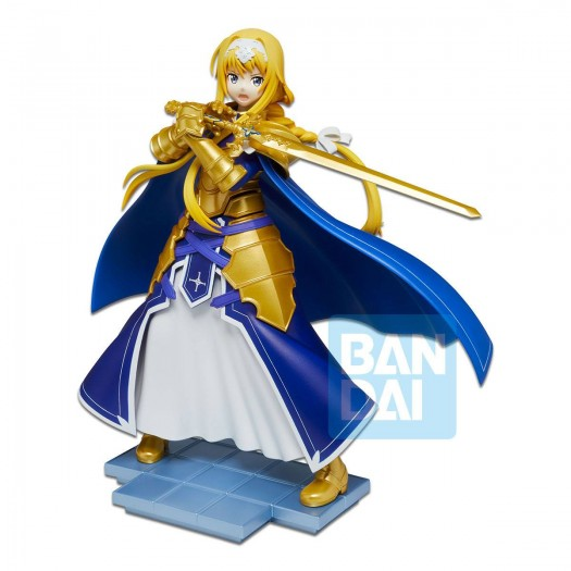 Sword Art Online: Alicization - Alice Schuberg 18cm