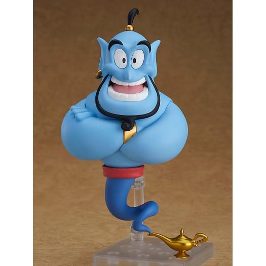 Aladdin - Nendoroid Genie 1048 12cm (JP)