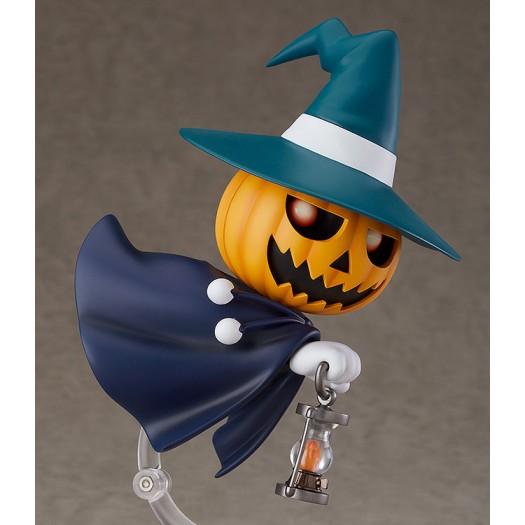 Shin Megami Tensei - Nendoroid Pyro Jack 1058 12,5cm (EU)