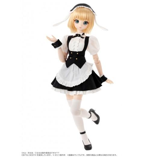Gochumon wa Usagi Desu ka?? - Another Realistic Characters 010 Syaro 48cm