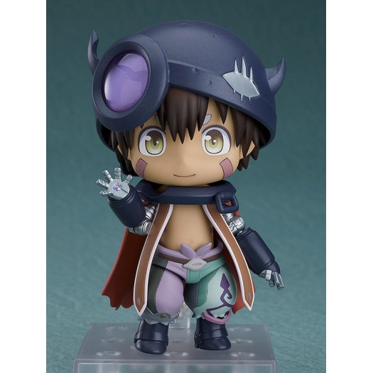 Made in Abyss - Nendoroid Reg 1053 10cm (JP)