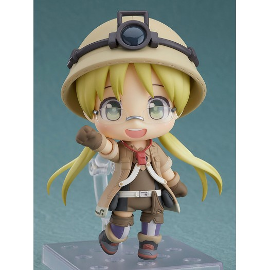 Made in Abyss - Nendoroid Riko 1054 10cm (JP)