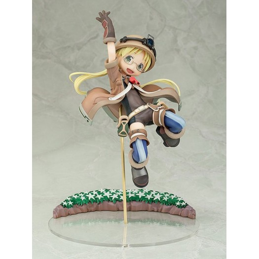 Made in Abyss - Riko 1/6 21cm