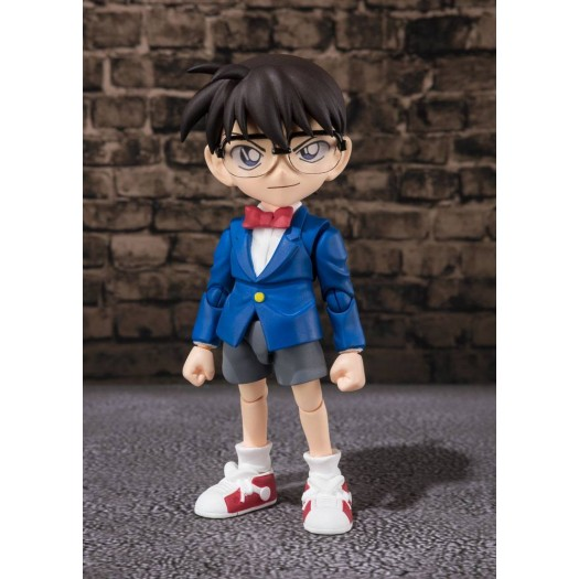 Detective Conan - S.H. Figuarts Conan Edogawa 9cm