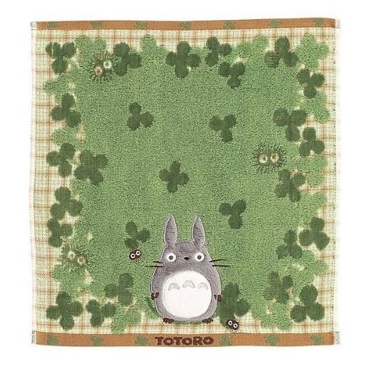 My Neighbor Totoro Mini Towel Field 25 x 25cm