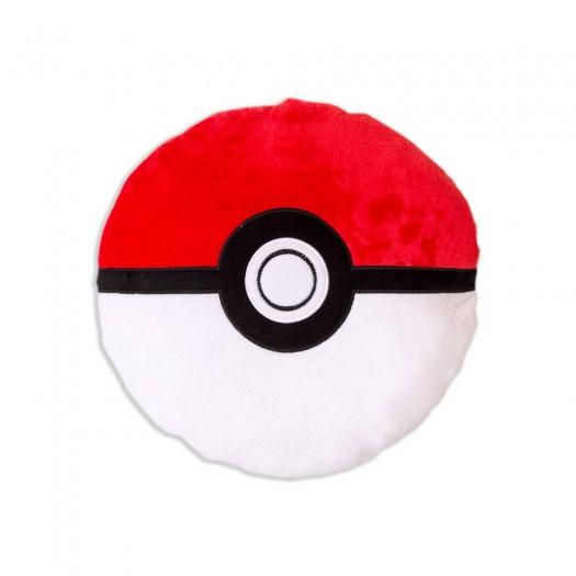 Pokemon - Cushion Pokeball 40 x 40cm