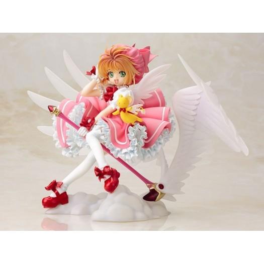 Cardcaptor Sakura - Kinomoto Sakura ARTFX J 1/7 18,5cm