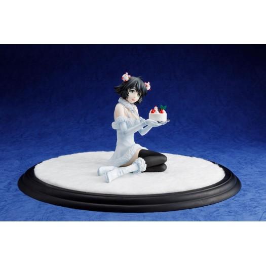 Steins Gate 0 - Shiina Mayuri 1/7 Christmas Ver. 12cm Exclusive