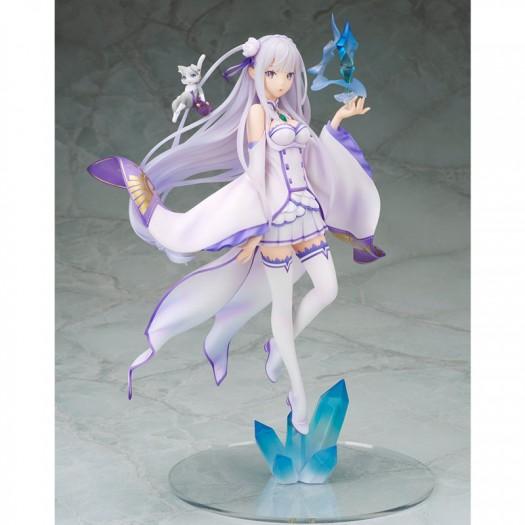 Re:Zero kara Hajimeru Isekai Seikatsu - Emilia 26cm Exclusive