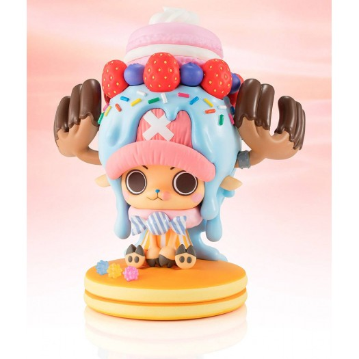 One Piece - P.O.P. Tony Tony Chopper Ver. OT 11cm Exclusive
