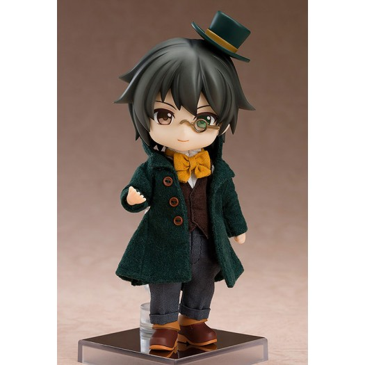 Nendoroid Doll - Alice Series: Mad Hatter 14cm
