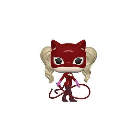 Persona 5 - POP! Games Vinyl Figure Panther 9cm