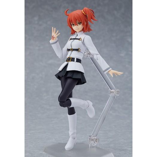 Fate/Grand Order - figma Master / Female Protagonist (Gudako) 426 14cm (EU)